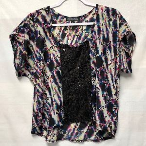 Living Doll Size M Top
